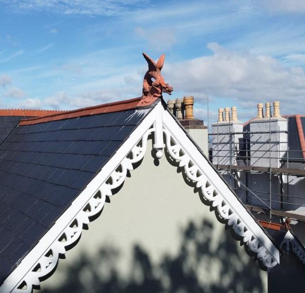 Arranging for a Roof Repair